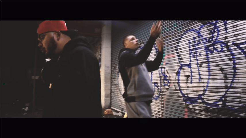 "Kiing Khash – ""We On"" ft Compton Chapo"