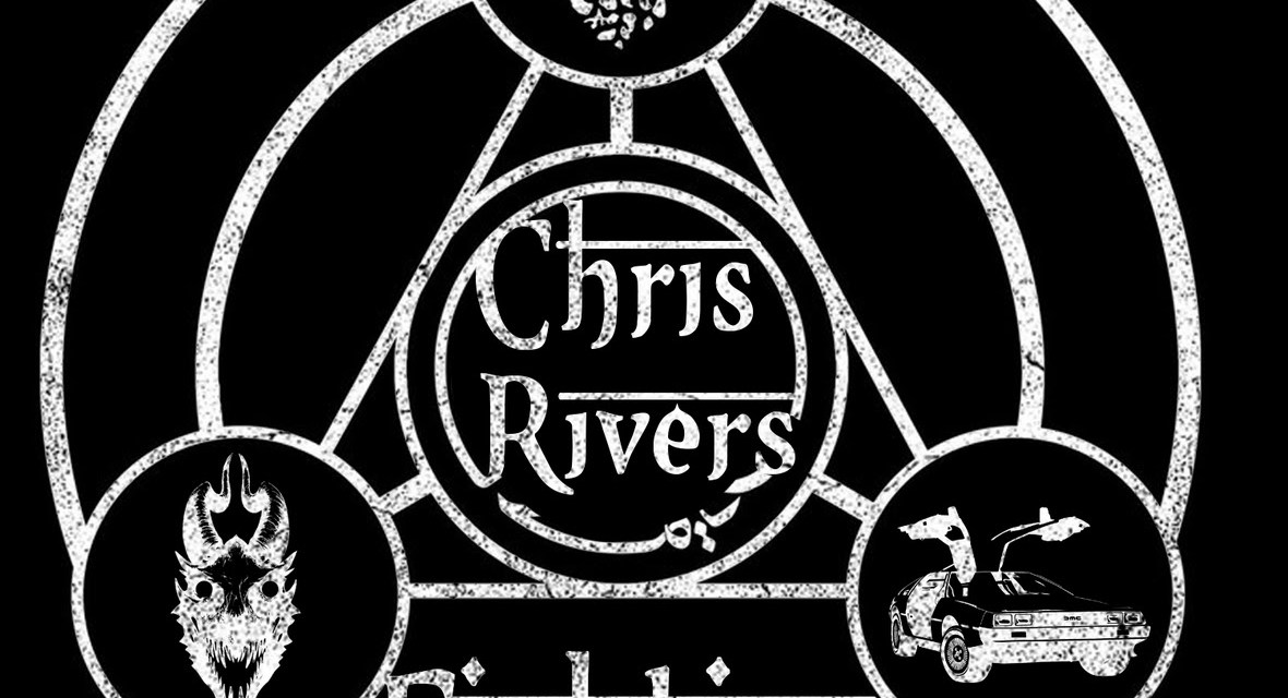 "Chris Rivers – ""Fighterz"""