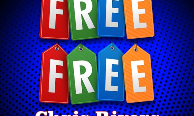"Chris Rivers – ""Free Free"" (Fefe remix)"