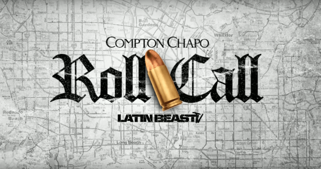 icompton chapo - roll call, hiphop mundo, latin hiphop