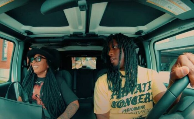 """Pull-Up-1 Derek Minor - """"Pull Up"""" (Official Video)"""