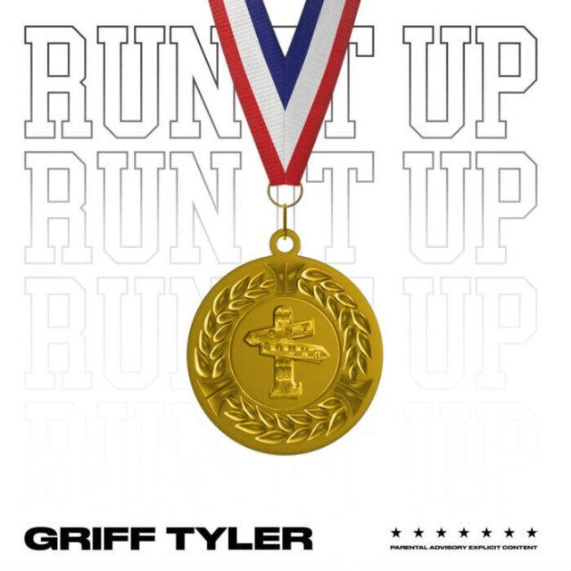 """unnamed-16 Griff Tyler Drops """"Run It Up"""" Visual"""