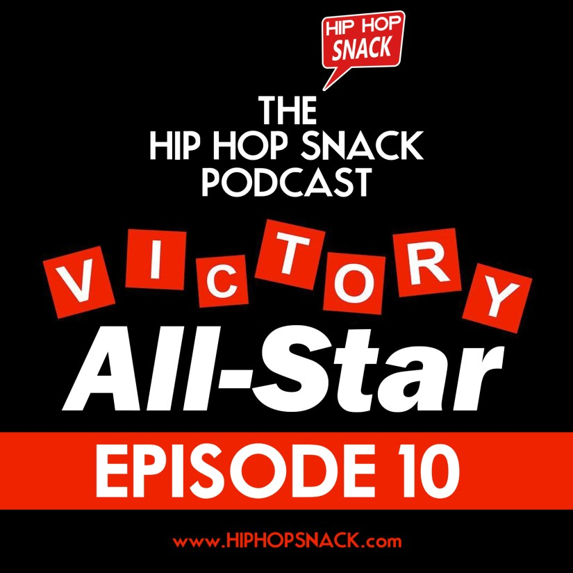 EP 10 :: The Victory All-Star Episode
