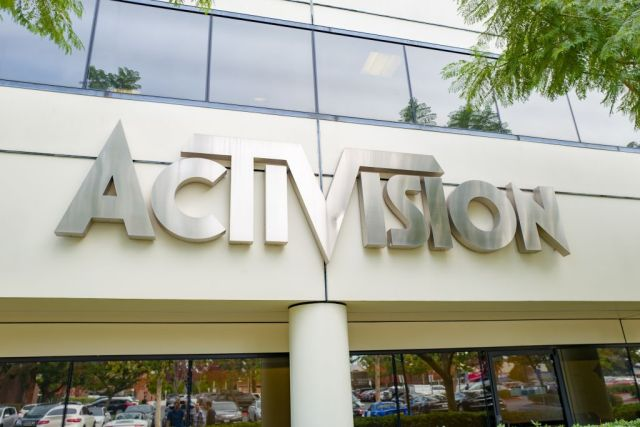 """Activision & Blizzard Sued By California For Alleged """"Frat Boy Culture"""""""