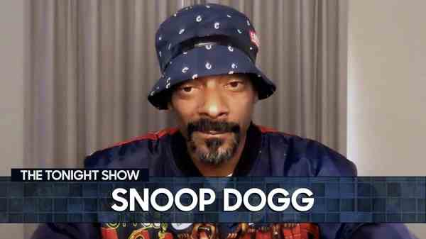 SNOOP DOGG FONDLY REMEMBERS BACK TO THE FIRST TIME HE MET DMX
