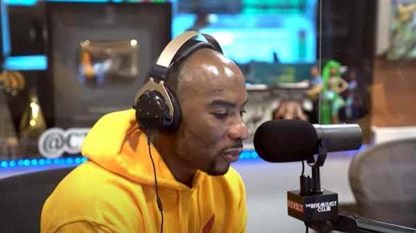 CHARLAMAGNE APOLOGIZES, KWAME BROWN TO THE BREAKFAST CLUB?