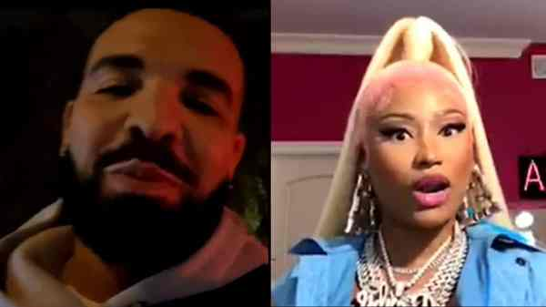 WHAT DRAKE DID FOR NICKI MINAJ THAT NO ONE ELSE COULD