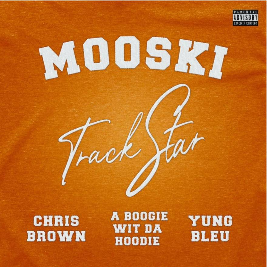 Mooski Track Star Remix