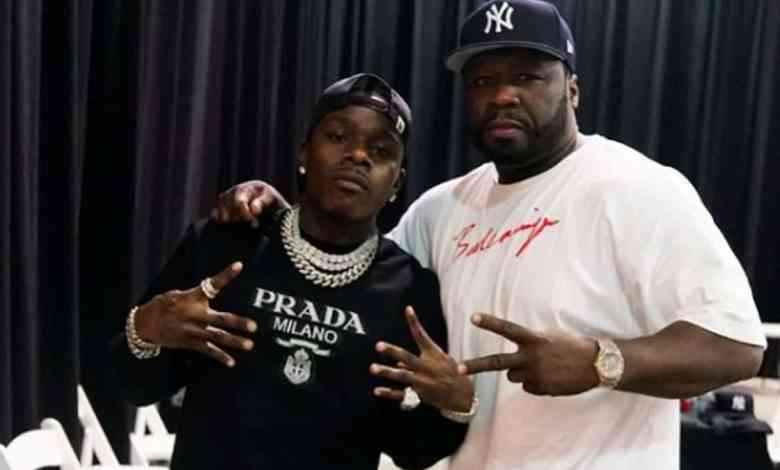 50 Cent Wants DaBaby To Be Better Than Him: This Is Hip Hop