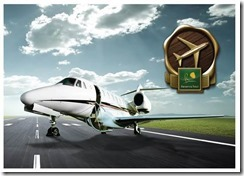 Fly-In Reserva Real: charme, elegancia, exclusividade, rentabilidade (2/3)