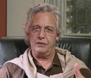 busto Irving Kirsch