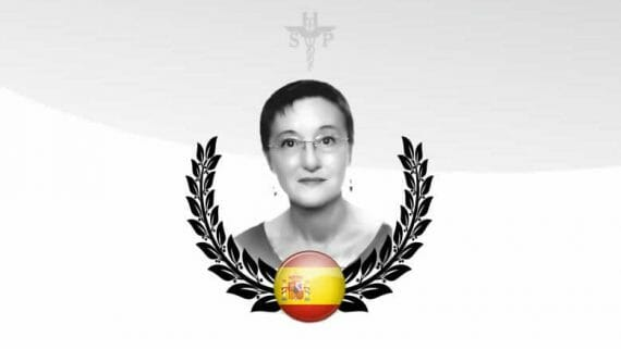 alumno hipnosis Adela García
