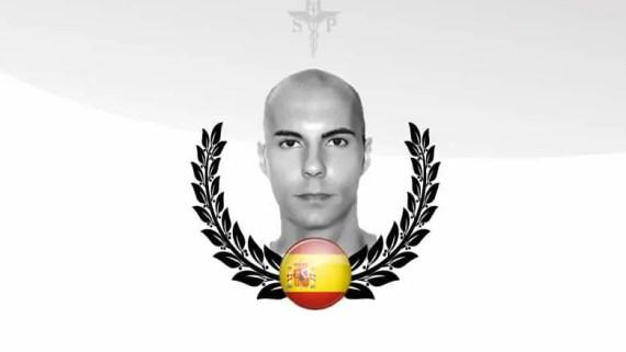 alumno hipnosis Adrian García