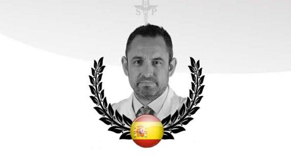 alumno hipnosis Alberto Puentes
