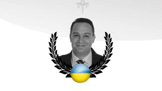 alumno hipnosis Andriy Buldyak
