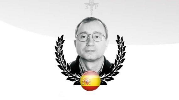 alumno hipnosis Antonio Crespillo