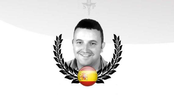 alumno hipnosis Antonio Cuenca