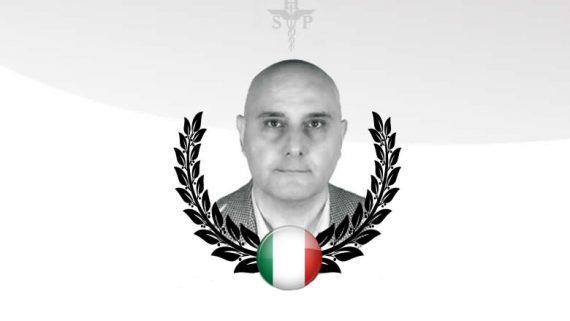 alumno hipnosis Cesare Giovagnoli