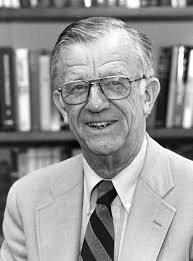 Ernest Hilgard