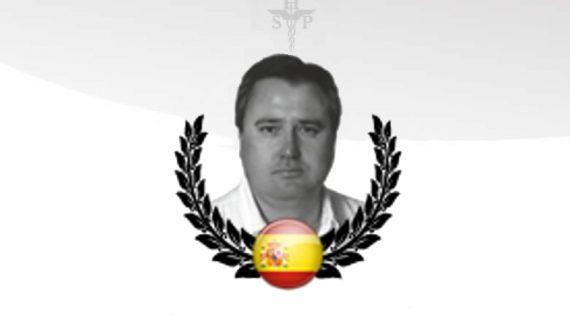 alumno hipnosis Fernando Muñoz