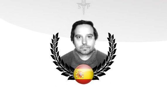 alumno hipnosis Francisco López