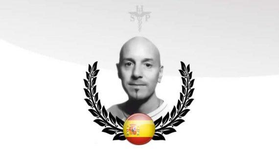 alumno hipnosis Francisco Magdalena