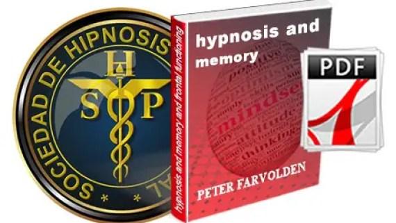 libro hypnosis & Memory