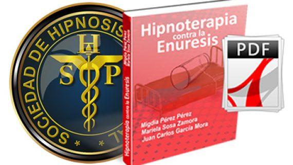 articulo hipnosis y eneuresis