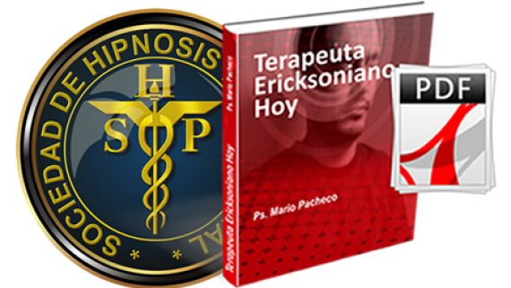 articulo hipnosis ericksoniana