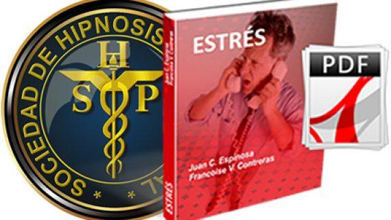 artículo hipnosis y estrés