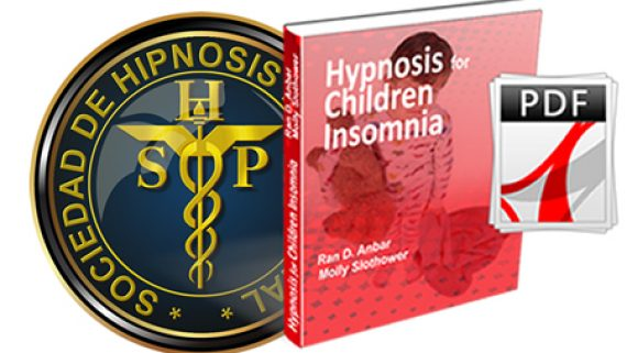 article hypnosis for children insomnia