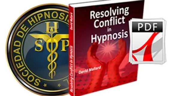 article resolving conflict in hypnosis