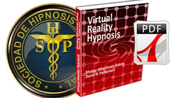 article hypnosis and virtual reality