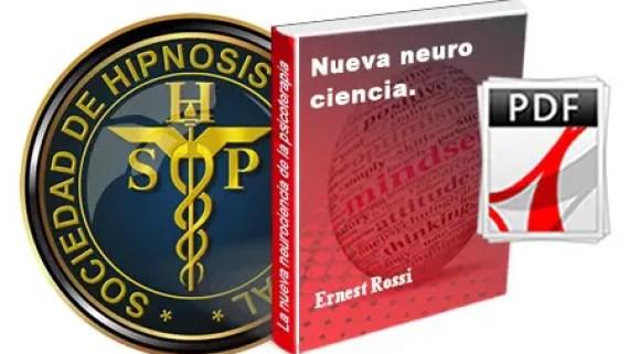 libro hipnosis la nueva neurociencia