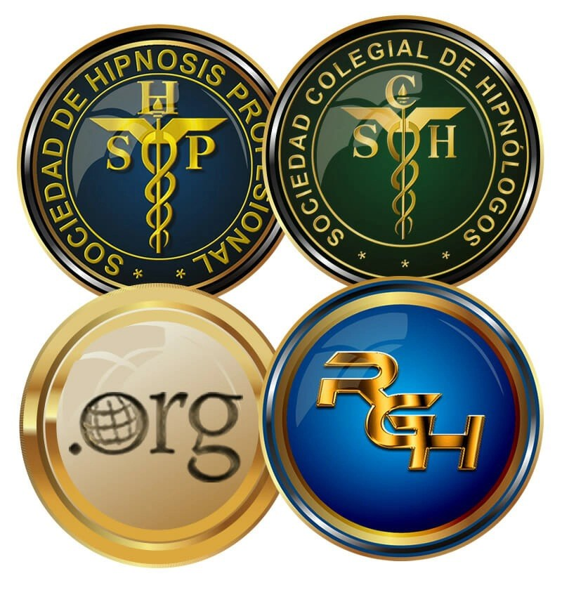 organización profesional de hipnosis-clínica de España