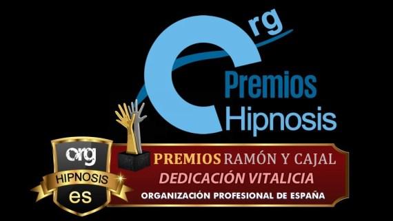 premios de hipnosis dedicación vitalicia
