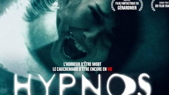 película hipnosis hypnos