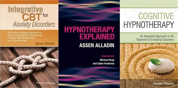 Assen Alladin books