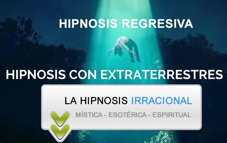 hipnosis espiritual regresiva en que es la hipnosis