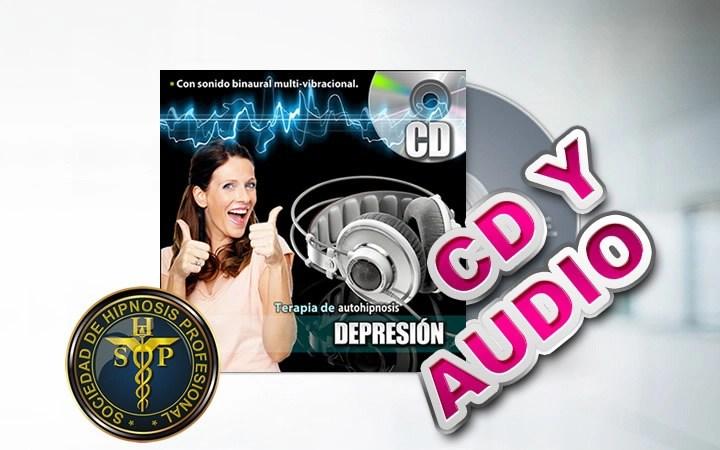 hipnosis para la depresión
