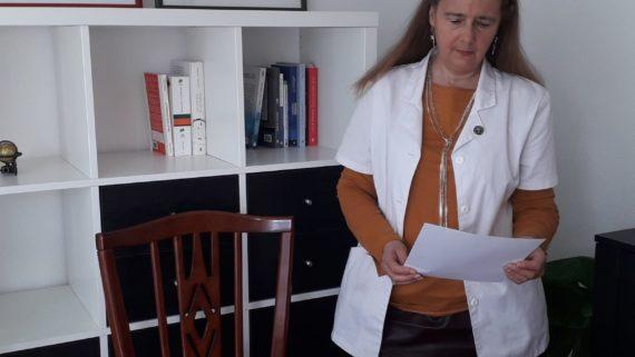 consultorio de hipnosis clínica en Vitoria-Gasteiz