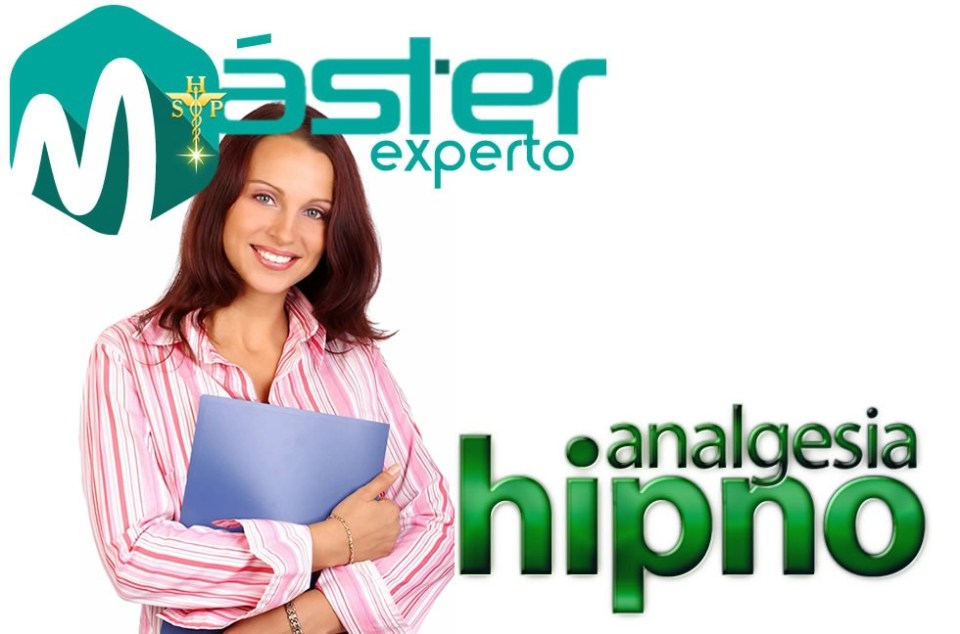 máster en hipnoanalgesia