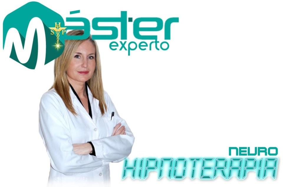 máster experto neuro hipnoterapia