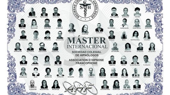 Orla máster en hipnosis internacional
