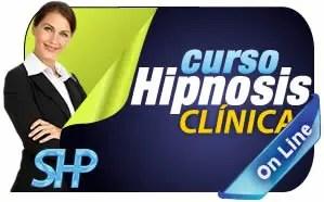 curso de hipnosis clínica