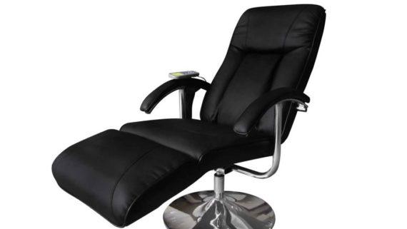 diván moderno para hipnosis reclinable