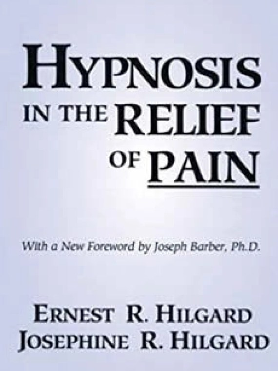 libro hypnosis in the relief of pain
