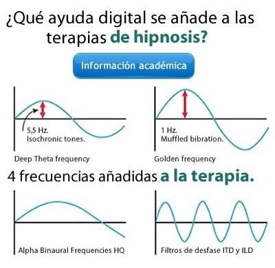sonido terapias hipnosis