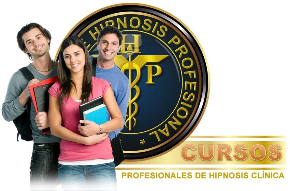 curso de hipnosis en Barcelona