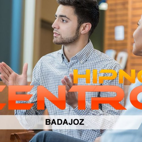 Hipnosis Badajoz